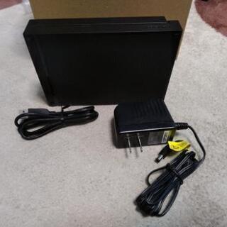 ★アイオーデータ新品未使用(開封済)HDD 8TB HDCZ-U...
