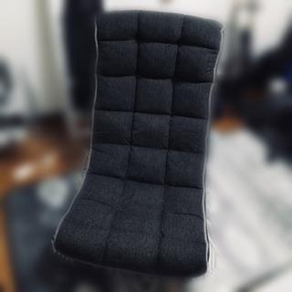 「美品」半年のみ使用 ニトリの座椅子
