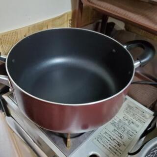 両手鍋(今月末削除)