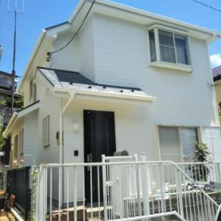 🉐‼️屋根・外壁・付帯部すべて塗装して40坪75万円🉐‼️