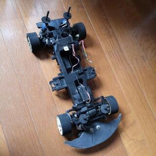 タミヤ TL-01
