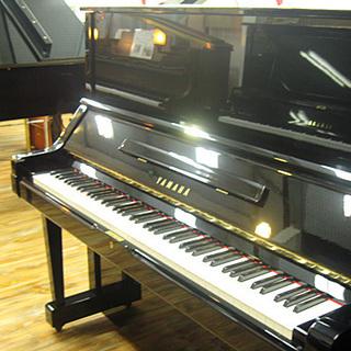 ヤマハUX 中古アップライトピアノ