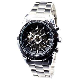 ♡新品未使用腕時計♡定価約30000円大人気モデル シルバー