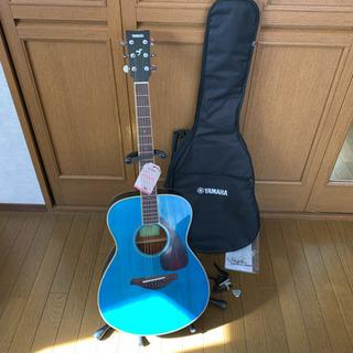 アコースティックギター Yamaha fa 820