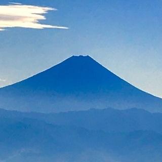 ⭐東京あたりの登山者✨️