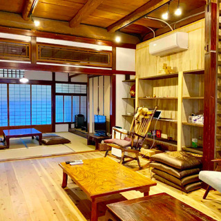高岡で宿運営をしたい方を募集します。