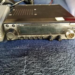 ICOM無線機 IC2410 中古