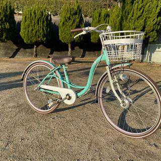 自転車 24インチ 子供用 値下げ中