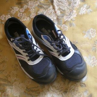 MIDORI WORKPLUS 安全靴 セーフティシューズ 抗菌...