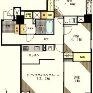 【接道状況】(公道) 【東京23区他/無職/水商売/ブラッ...