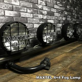 MAXTEL 4×4 フォグランプ 社外品 自動車 車 ライト ...
