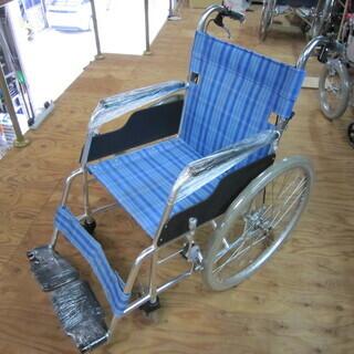 【中古】 車椅子 マツナガ製