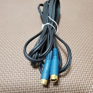ビクター製 S端子ケーブル(約2.8m)