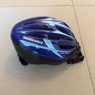 【リフレッシュプロジェクト104/300】自転車用キッズ帽子