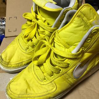 本日まで!Nike Vandal High Supreme…