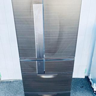 🤩大型入荷🤩424番 MITSUBISHI✨ ノンフロン冷凍冷蔵...