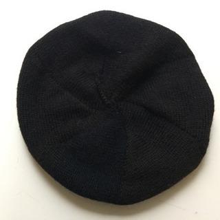 子ども用ベレー帽