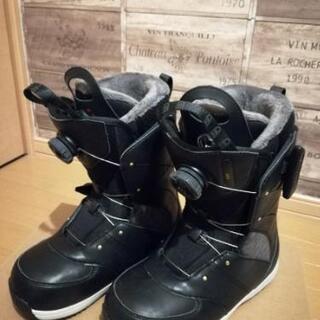 サロモン(SALOMON)スノーボードブーツ   レディース用 ...