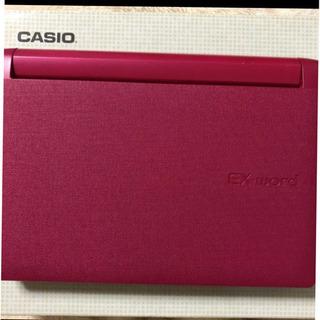 電子辞書 CASIO XD-B4800MP