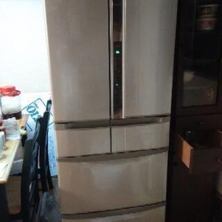 冷蔵庫 決まりました