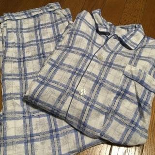 パジャマ メンズ Lサイズ 長袖