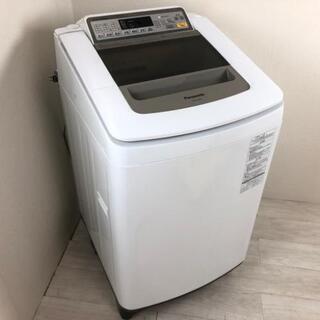 中古 10kg 全自動洗濯機 パナソニック NA-FA100H2...
