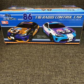 Re:ゼロから始める異世界生活 リゼロ TOYOTA 86 RCカー TOYOTA86 - おもちゃ