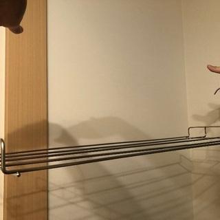 【決定済】タオル・洗濯物ハンガー 2個セット