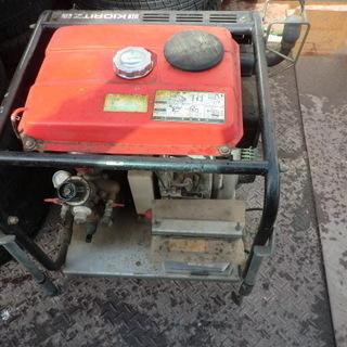 共立 動噴 HPE-420DS
