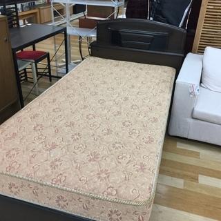 dream bed 収納付きシングルベッド【トレファク岸和田】