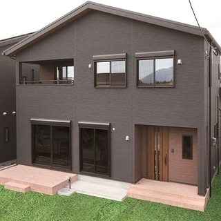 アイリスガーデン吉野 新築戸建 モデルハウスお譲りします