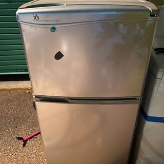 冷蔵庫 ジャンク品