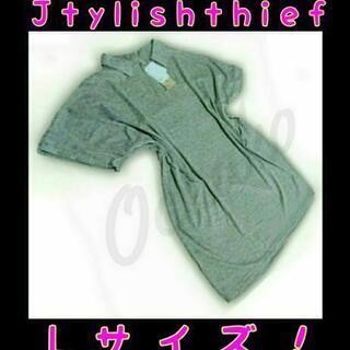 《 レディース 》【 新  品 】☆ SIZE : L /  胸...