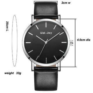 アナログ腕時計(海外製品)