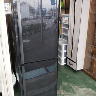 お値下げ[三菱2ドア冷蔵庫]⁑リサイクルショップヘルプ