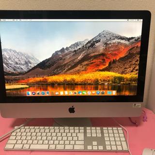 iMac 21.5インチ mid 2011