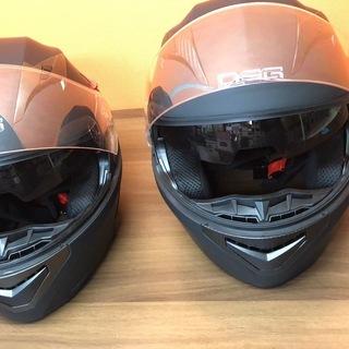 ヘルメット 未使用品 早い者勝ち