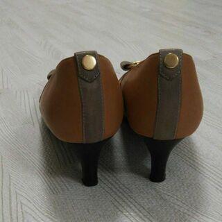 パンプス ピシェ アバハウス - 靴/バッグ