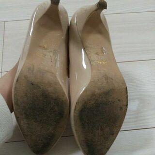 パンプス ランダ - 靴/バッグ