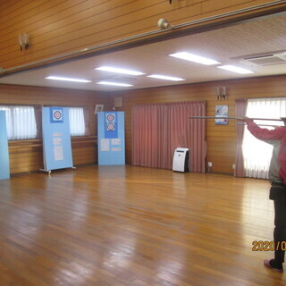 ◎吹矢教室◎オープン記念無料体験会 3/2、9、23 横浜 羽沢...
