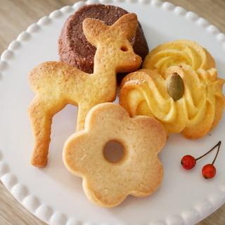 体に優しい甜菜糖、きび砂糖を使用したクッキー缶を作ろうワークショ...