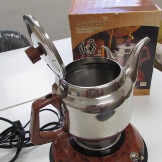 中国製湯沸かしポット