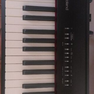 Roland FP-30 電子ピアノ、キーボード