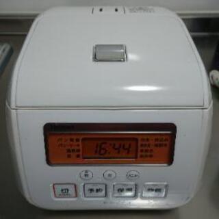 東芝 ジャー炊飯器