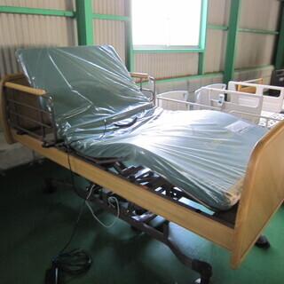 【中古】 介護ベッド コイズミ