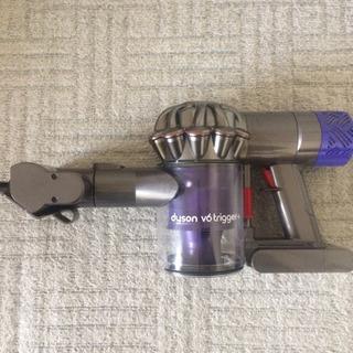 ダイソン Dyson V6 Trigger+