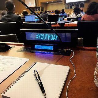 【SDGsに関わりたい方必見】ショートムービーを応募して国連本部...