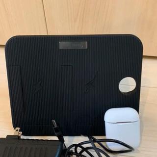 4in1 Fast Wireless Changer 非接触充電器