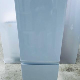 ✨左開き✨E-A197番 SHARP✨ ノンフロン冷凍冷蔵…