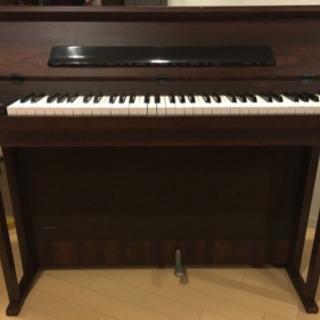 電子ピアノ、 コロムビア  ELEPIAN EP631、電気ピア...